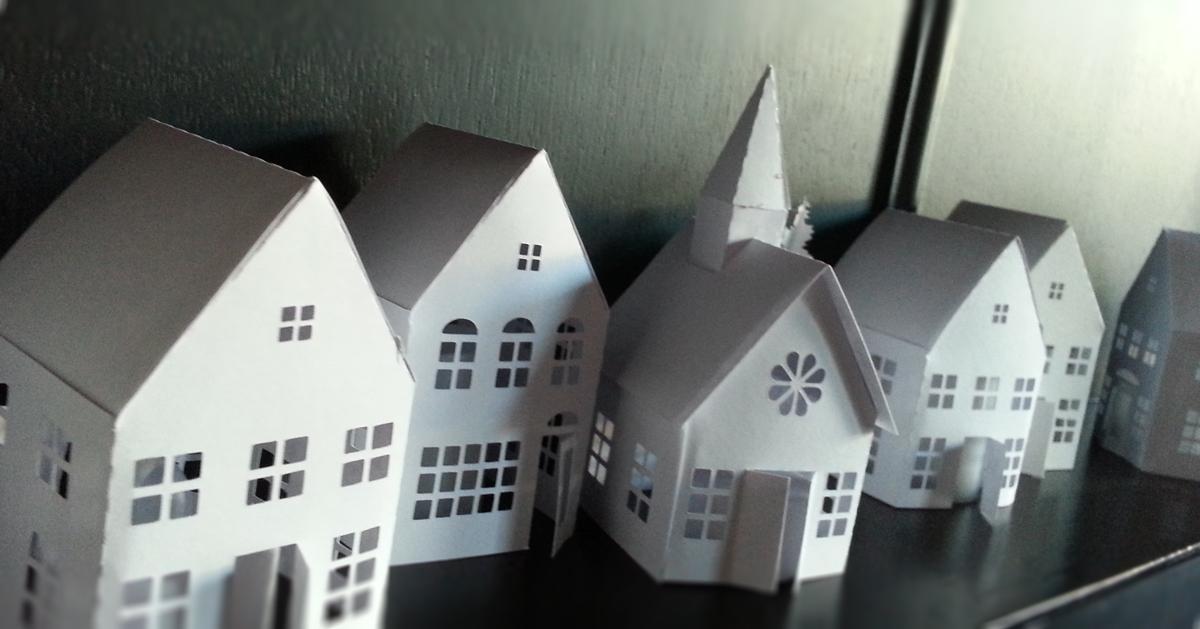 papervillage